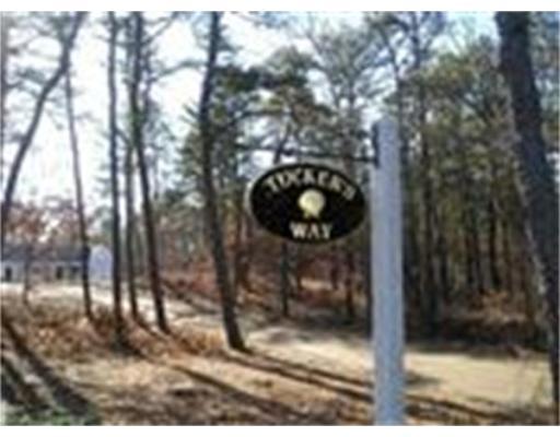 أراضي للـ Sale في 5 Tucker's Way 5 Tucker's Way Harwich, Massachusetts 02645 United States