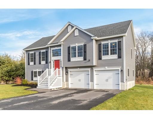 Casa Unifamiliar por un Venta en 2 Patriot Way 2 Patriot Way Ayer, Massachusetts 01432 Estados Unidos