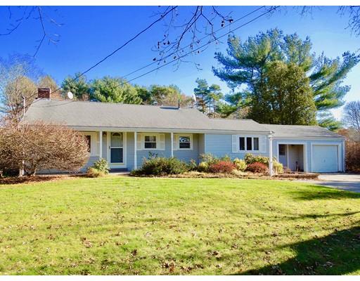 Casa Unifamiliar por un Venta en 146 Tecumseh Drive 146 Tecumseh Drive Hanover, Massachusetts 02339 Estados Unidos