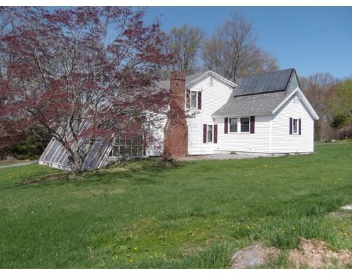 واحد منزل الأسرة للـ Rent في 119 west 119 west Methuen, Massachusetts 01844 United States