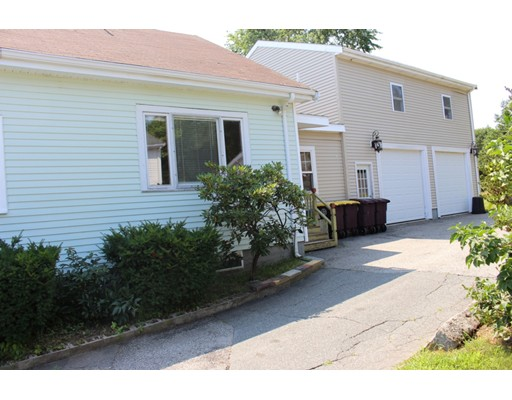 Single Family Home for Rent at 53 Endicott Street Weymouth, Massachusetts 02189 United States