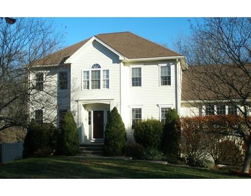 独户住宅 为 销售 在 16 Coldbrook Road 16 Coldbrook Road Millbury, 马萨诸塞州 01527 美国