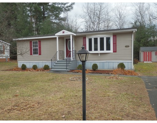 Single Family Home for Sale at 150 Millers River Drive 150 Millers River Drive Athol, Massachusetts 01331 United States