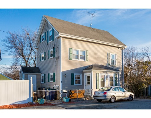 Multi-Family Home for Sale at 5 Wall Street Court Salem, 01970 United States