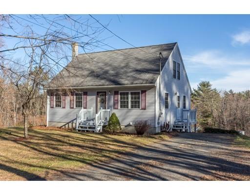 Частный односемейный дом для того Продажа на 277 Walnut Hill Road 277 Walnut Hill Road Orange, Массачусетс 01364 Соединенные Штаты