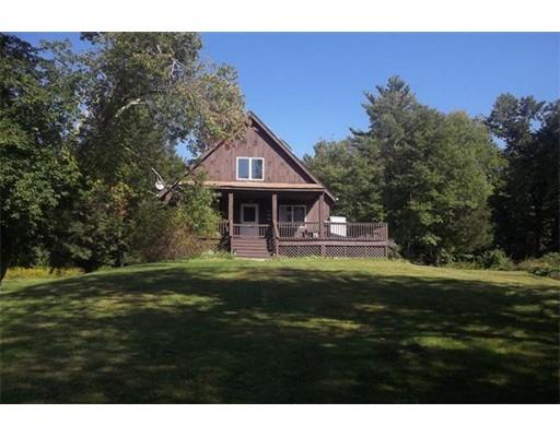 Maison unifamiliale pour l à louer à 46 Bridle Road 46 Bridle Road Ludlow, Massachusetts 01056 États-Unis