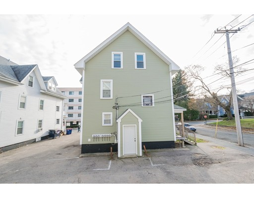 23 High Street, North Attleboro, MA, 02760