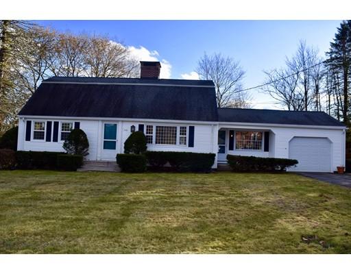 Casa Unifamiliar por un Venta en 541 Main Road 541 Main Road Granville, Massachusetts 01034 Estados Unidos