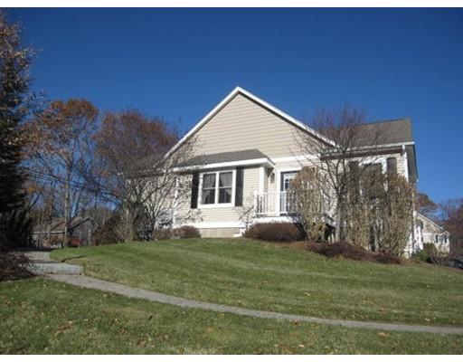 Condominio por un Venta en 39 Meetinghouse Lane 39 Meetinghouse Lane Southborough, Massachusetts 01772 Estados Unidos