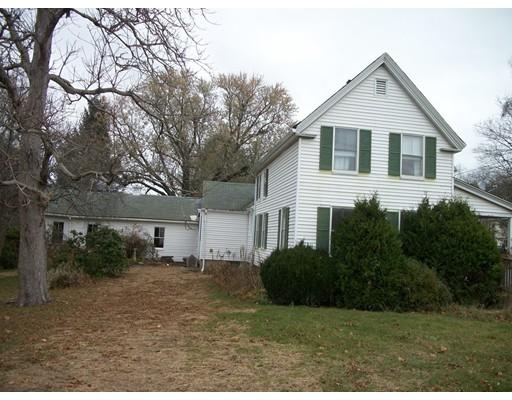 Casa Unifamiliar por un Venta en 18 Lafayette Road Salisbury, Massachusetts 01952 Estados Unidos