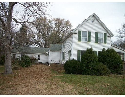 Single Family Home for Sale at 18 Lafayette Road Salisbury, Massachusetts 01952 United States