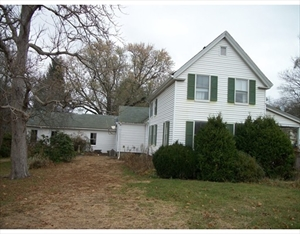 18 Lafayette Rd.  is a similar property to 52 Forest Rd  Salisbury Ma