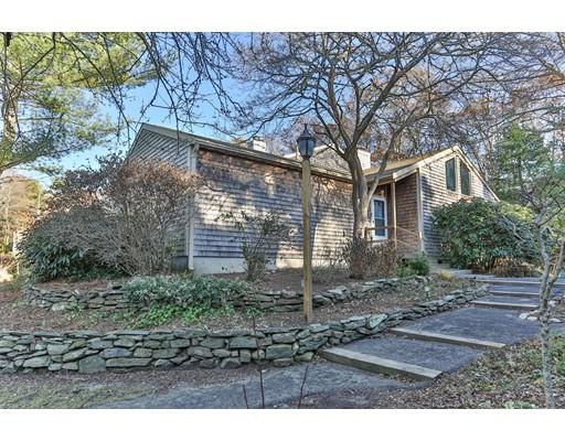 Appartement en copropriété pour l Vente à 227 Southwest Mdws 227 Southwest Mdws Falmouth, Massachusetts 02536 États-Unis
