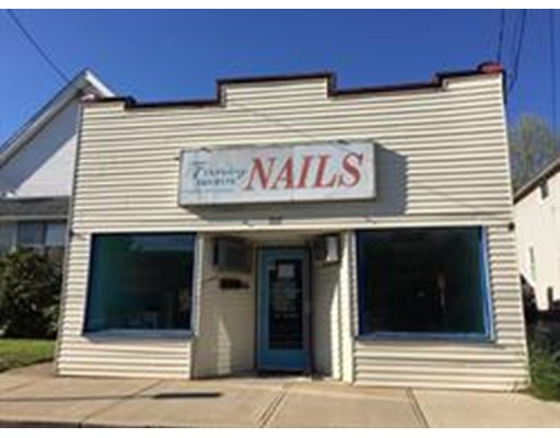 Commercial for Rent at 207 Winsor Street 207 Winsor Street Ludlow, Massachusetts 01056 United States
