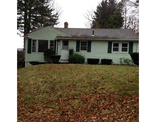 واحد منزل الأسرة للـ Sale في 54 Reservoir Street 54 Reservoir Street Gardner, Massachusetts 01430 United States