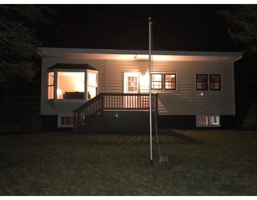 Single Family Home for Sale at 5 Evergreen Drive 5 Evergreen Drive Plymouth, Massachusetts 02360 United States
