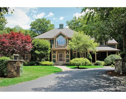 واحد منزل الأسرة للـ Sale في 56 GARDNER WAY 56 GARDNER WAY Hanover, Massachusetts 02339 United States