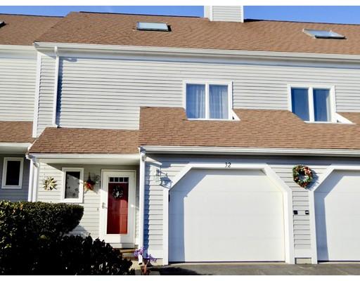 Condominium for Sale at 32 Lions Lane 32 Lions Lane Salem, Massachusetts 01970 United States