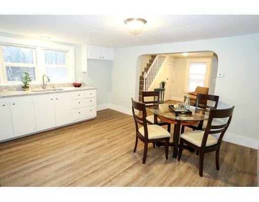 Maison unifamiliale pour l Vente à 36 S.Main street 36 S.Main street Ashburnham, Massachusetts 01430 États-Unis