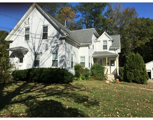 Single Family Home for Rent at 509 Main Bridgewater, 02324 United States
