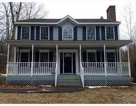 Property for sale at 10 Searles Hill Rd, Phillipston,  Massachusetts 01331