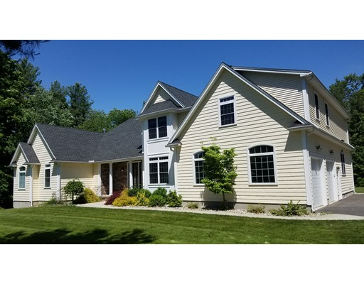 Additional photo for property listing at 17 Jasons Way 17 Jasons Way Belchertown, Массачусетс 01007 Соединенные Штаты
