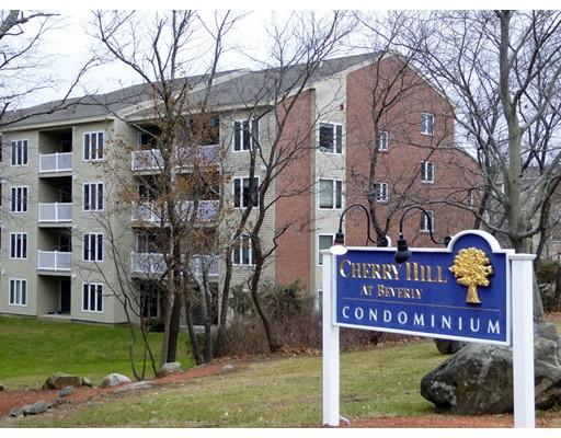 共管式独立产权公寓 为 销售 在 2 Duck Pond Road 2 Duck Pond Road 贝弗利, 马萨诸塞州 01915 美国