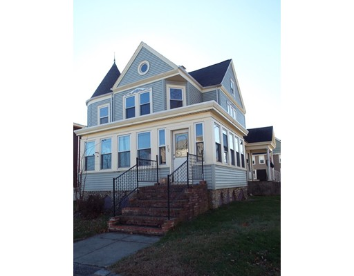 Single Family Home for Sale at 28 Pearl Street Milford, 01757 United States