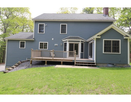 116 S Acton Rd, Stow, MA, 01775