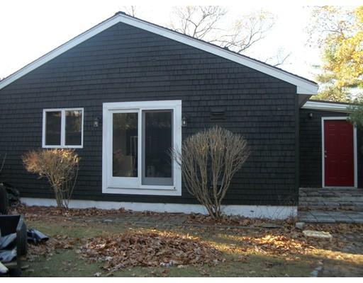 独户住宅 为 销售 在 1 Cook Avenue Wilmington, 01887 美国