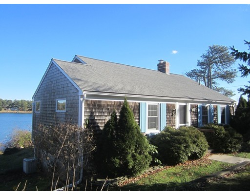 Single Family Home for Sale at 36 Mayflower Terrace Yarmouth, 02664 United States