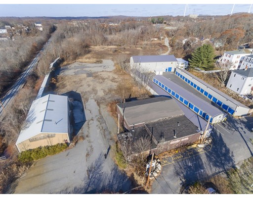 Land for Sale at 40 Sargent Street 40 Sargent Street Gloucester, Massachusetts 01930 United States