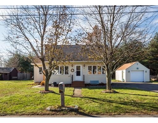 Maison unifamiliale pour l à louer à 27 John Street 27 John Street Ludlow, Massachusetts 01056 États-Unis
