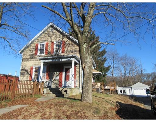 Частный односемейный дом для того Аренда на 8 Huntington Avenue 8 Huntington Avenue Blackstone, Массачусетс 01504 Соединенные Штаты
