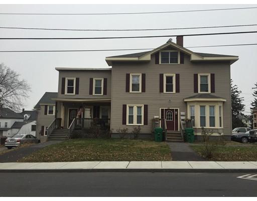 独户住宅 为 出租 在 136 Water 136 Water Clinton, 马萨诸塞州 01510 美国