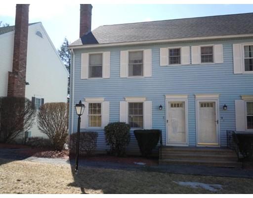 Частный односемейный дом для того Аренда на 7 Century Way 7 Century Way Gardner, Массачусетс 01440 Соединенные Штаты