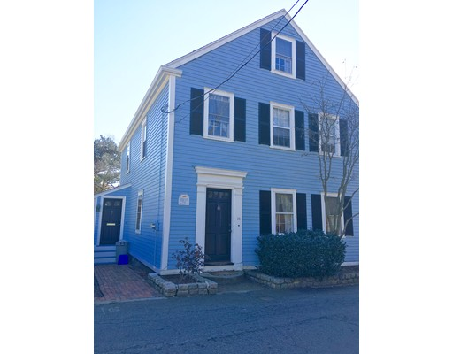 Single Family Home for Rent at 16 Stacey street 16 Stacey street Marblehead, Massachusetts 01945 United States