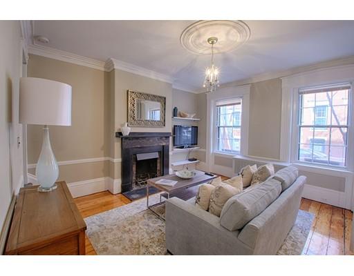 Apartment for Rent at 76 Revere Street #1 76 Revere Street #1 Boston, Massachusetts 02114 United States