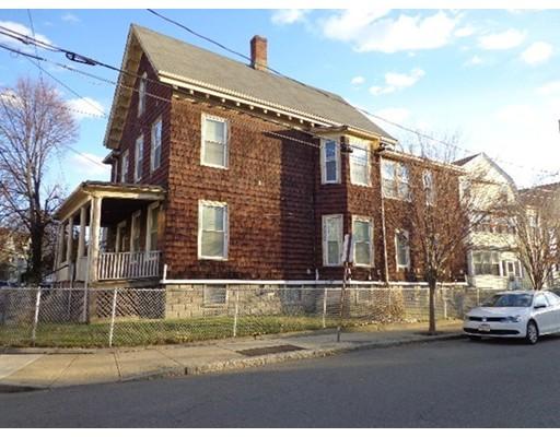 Κτίριο με ξεχωριστά διαμερίσματα για πολλές οικογένειες για την Πώληση στο 32 Jackson Road 32 Jackson Road Somerville, Μασαχουσετη 02145 Ηνωμενεσ Πολιτειεσ