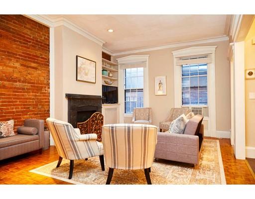 Apartment for Rent at 103 Myrtle Street #3 103 Myrtle Street #3 Boston, Massachusetts 02114 United States