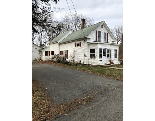 Single Family Home for Sale at 63 Simonds Street 63 Simonds Street Athol, Massachusetts 01331 United States