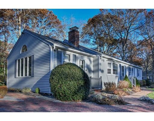 Частный односемейный дом для того Продажа на 254 Cedric Road 254 Cedric Road Barnstable, Массачусетс 02630 Соединенные Штаты