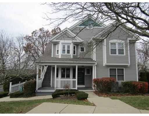 Condominium for Sale at 1810 HIGHLAND AVENUE Fall River, Massachusetts 02723 United States