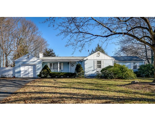 Single Family Home for Sale at 78 Salem End Lane 78 Salem End Lane Framingham, Massachusetts 01702 United States