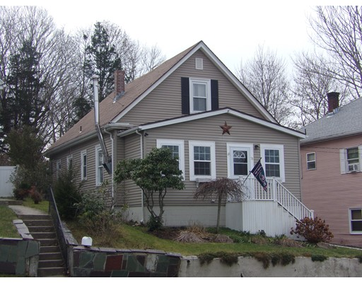 Single Family Home for Sale at 78 Main Street 78 Main Street Acushnet, Massachusetts 02743 United States