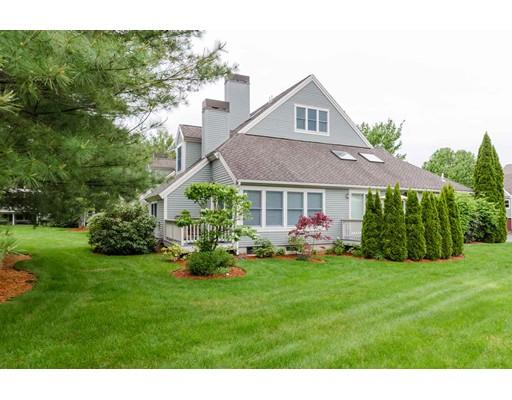 Condominium for Sale at 80 Hawthorne Village Road 80 Hawthorne Village Road Nashua, New Hampshire 03062 United States