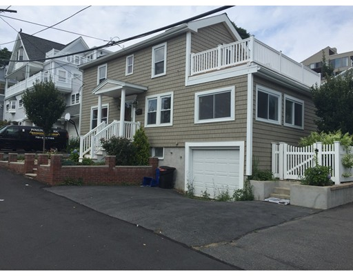 Additional photo for property listing at 38 Irving Way  Nahant, Massachusetts 01908 Estados Unidos