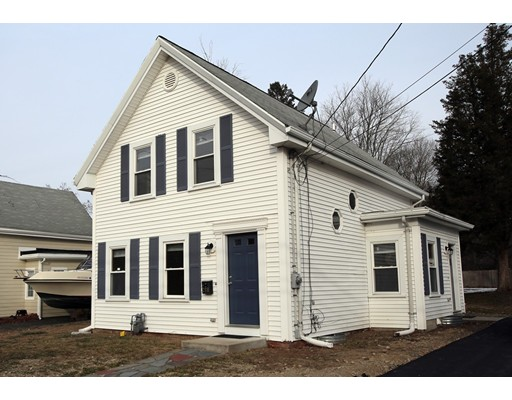 Single Family Home for Rent at 260 Union Street 260 Union Street Holbrook, Massachusetts 02343 United States