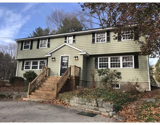 Casa unifamiliar adosada (Townhouse) por un Alquiler en 204 School St #B 204 School St #B Acton, Massachusetts 01720 Estados Unidos
