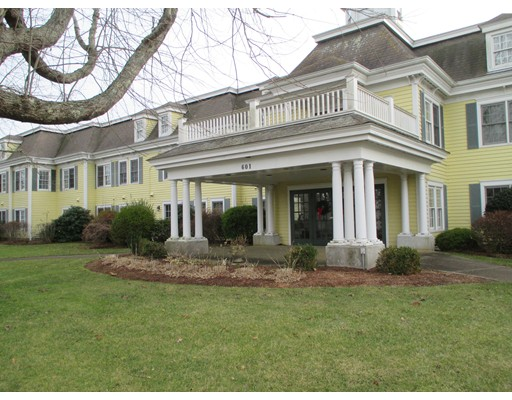 واحد منزل الأسرة للـ Sale في 601 Route 28 601 Route 28 Harwich, Massachusetts 02646 United States